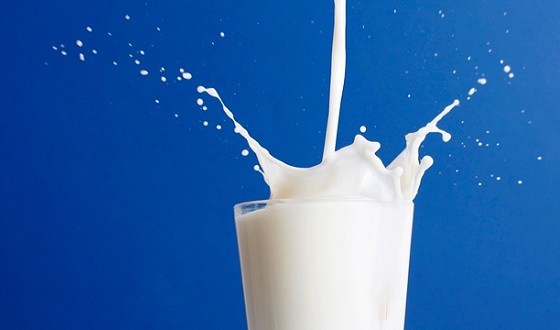 Milk is the best post-workout drink, new study says